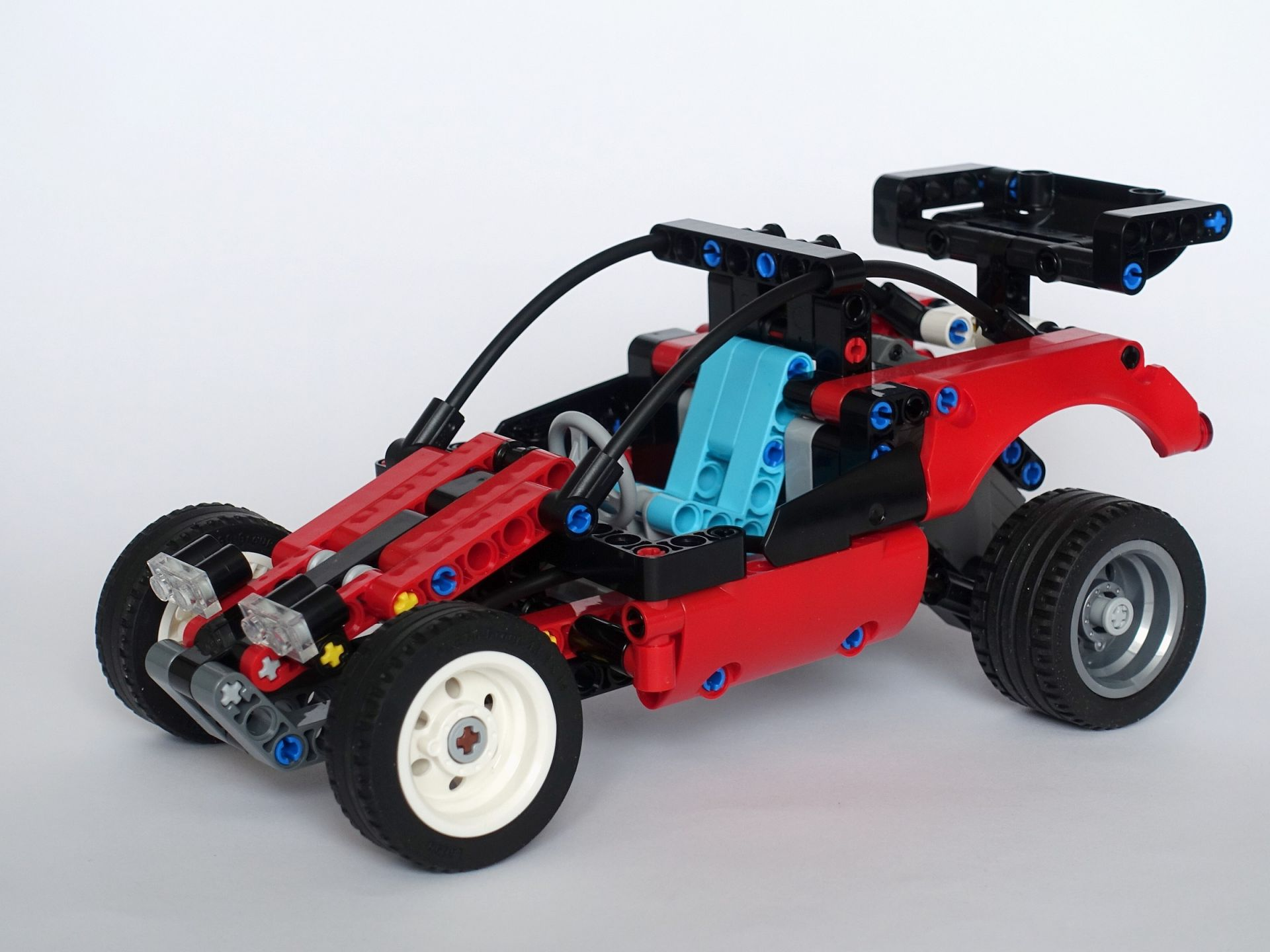 pullback buggy